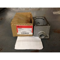 Crouse Hinds EDSC271 Single Gange Device Body (s#32-3)