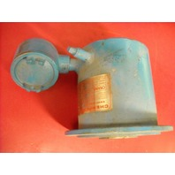 Chempump SF-3/4-S, Crane  Seal-Less Pumps M2370
