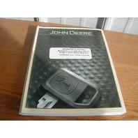 John Deere Powertech 4.5 & 6.8L Oper. Manual OMRG33324 (s#1-3)