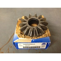 OEM Mopar 04800299AA Differential Side Gear (s#6-3A)
