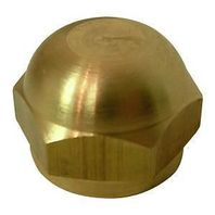"Watts A-163 Flare Cap 3/8"" Flare (s#31-2)"
