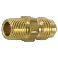 """Watts A-276 Flare To MIP Half Union 1/2"""" Flare x 3/8"""" MIP (s#31-2)"""