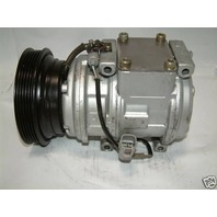 TOYOTA 94-01 A/C COMPRESSOR AND FITS MANY MODELS (s#12-5)