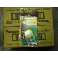 PANASONIC CR-2032PA/1B 24 PK