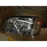 Hella MB2502136 Headlamp 97-99 Mercedes S-Class LH Xenon (s#41-1)