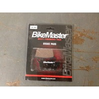 Bike Master 96-1202 Rear Brake Pads RVX / SVX (s#32-4)