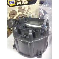 NAPA RR214SB / M10267 Mileage Plus Distributor Cap - New (34-3)