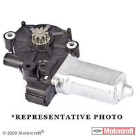 Motorcraft WLM-31-RM Power Window Motor (s#A-1)