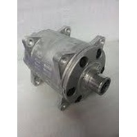 YORK A/C COMPRESSOR - NEW! - 509630-9172  FOUR SEASONS 58521 COMPADIBLE (s#26-3)