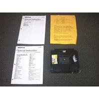 Caterpillar Cat PL121SR AND PL300 ECM Computer Kit (S#33-4)