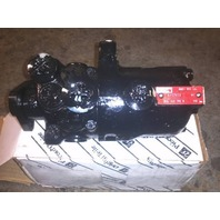 Audi Quattro 100, 200, 5000 Steering Pump ZF 8601 995 134,  034145155A (s#24-2)
