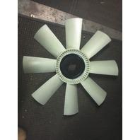 BorgWarner Fan Blade 4735-41134-42 (s#26-1)