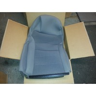 Ford OEM Seat Back Cover 6C4Z-6564417-AA Grey (s#26-1)
