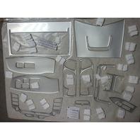 Honda EX 2003-2007 Dash Trim Kit HDA-26L