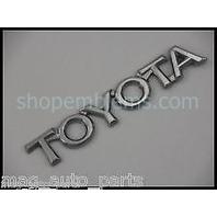 Toyota Emblem 75447-AC030 - NEW!