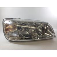 Hyundai 92102-39710 OEM HID Headlamp Assembly RH 04-05 XG350