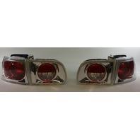 Honda Civic 3 Door 92'-95' Euro Tail Lights