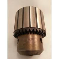 """LFA INDUSTRIES 85S-9A 1/6""""-3/4""""  1.5-20mm  JT4 Mount Super Chuck (s#3-3a)"""
