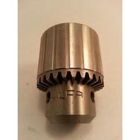"""LFA 43b-5A 1/16""""-1/2""""  1.5-13mm 33JT Mount Key Type Drill Chuck (s#3-3a)"""
