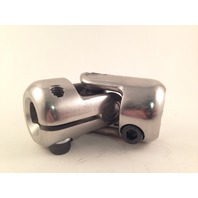 Unisteer 8050230 U-Joint Stainless Steel