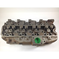John Deere R121402 Cylinder Head with Valve Assembly RE57235