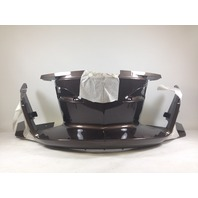 Can-Am Spyder Lower Front Fairing Cowl Bumper Lava Bronze