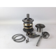 Quicksilver 43-883473A 4 Shift Upgrade 32/27 Gear Kit