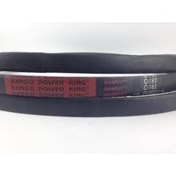 Bando Power King C162 V-Belt C-162