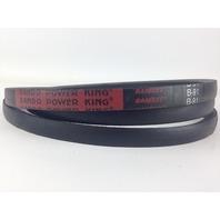 Bando Power King B91 V-Belt B-91
