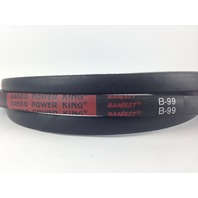 Bando Power King B99 V-Belt B-99