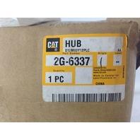 Caterpillar 2G-6337 Hub 2G6337