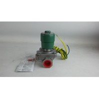 BRAND NEW Asco Low Temperature Gas Shut Off Valve HV298568002