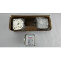 Ferraz LOT OF 3 H301054 Fuses Protistor 1300V 800A, bolted mount