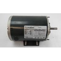 MARATHON ELECTRIC A-C MOTOR 5KH37PN33G