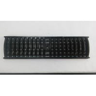 Zurn DIN E600 Ductile Iron Slotted Grate