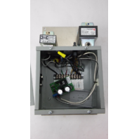 FSG ENERGY POWER SUPPLY PANEL