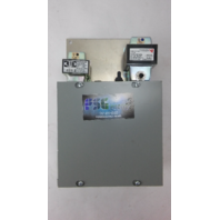 FSG ENERGY POWER SUPPLY PANEL LS3114