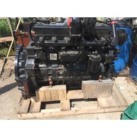 SISU TURBO DIESEL ENGINE 84 CTA. BRAND NEW ENGINE