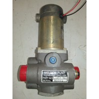 Weldon A10014-D42 Fuel Pump. Remanufactured. No Core Charge