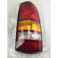 VISION 99-02 Chevy Silverado/GMC Sierra CV50053A3R Tail Light RH Side