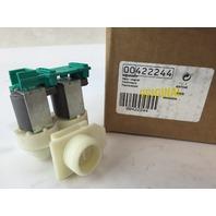 Bosch 00422244 Cold Water Valve
