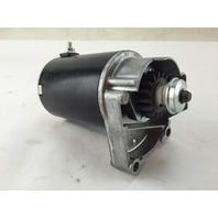 Starter Motor for Briggs & Stratton Cub Cadet Mowers 14-18HP, 12V, 16 Tooth