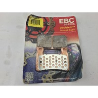 EBC - FA265HH - Double-H Sintered Brake Pads