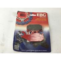 EBC FA307X Disc Brake Pad Set