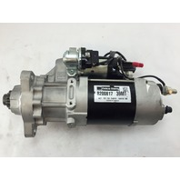 Delco Remy 8200817--39MT New Starter