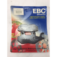 EBC FA214 Sintered Metal Brake Pads