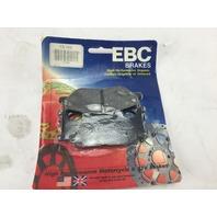 EBC FA199 Kevlar Brake Pads