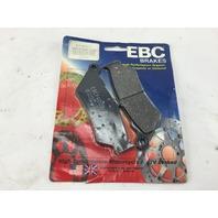 EBC FA209/2 Kevlar Brake Pads