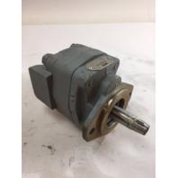 Parker Gear Pump  PGP315 9 Spline Shaft Model Number 326-9110-215