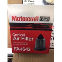 Motorcraft FA1643 Air Filter QTY OF 6